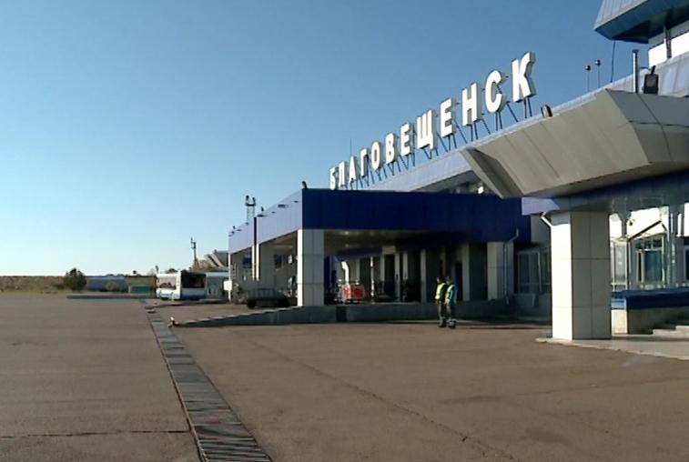 Самолеты «ВИМ-Авиа» пока продолжают выполнять рейсы  Благовещенск-Москва