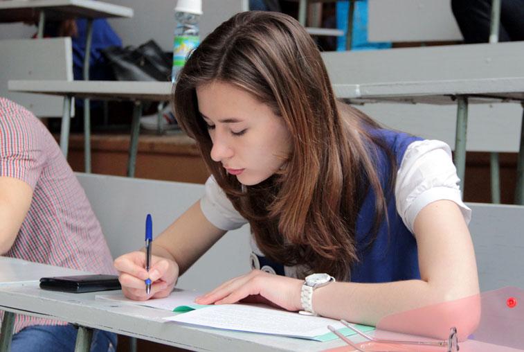 АмГУ проведет для школьников бесплатное занятие по подготовке к итоговому сочинению
