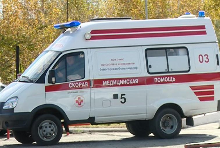 Солдаты, раненные на полигоне в Белогорске, находятся в военном госпитале