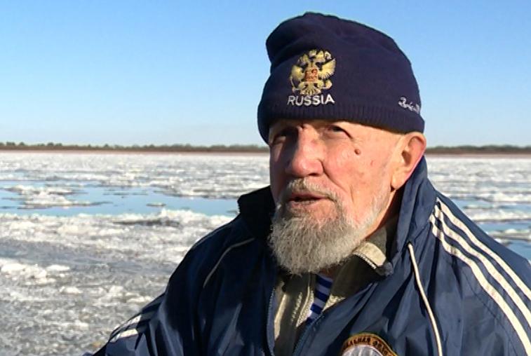 В Благовещенске скончался известный спортсмен и активист Владимир Шатков