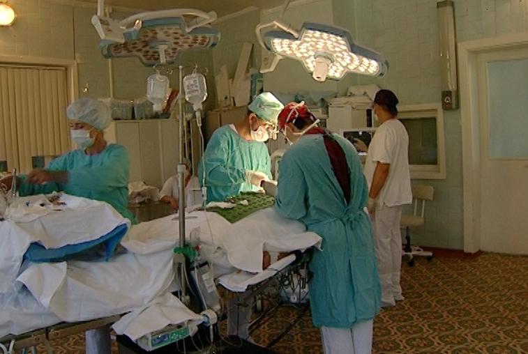 В кардиоцентре при АГМА помогают пациентам со сложными диагнозами