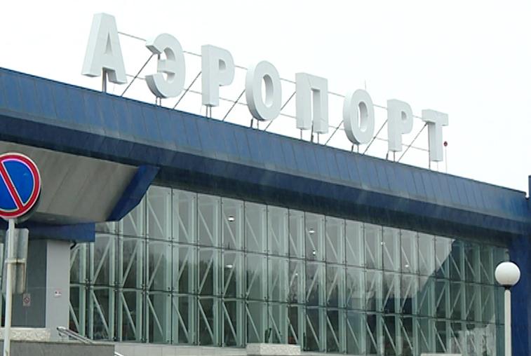 В благовещенском аэропорту экстренно сел самолет из Хабаровска