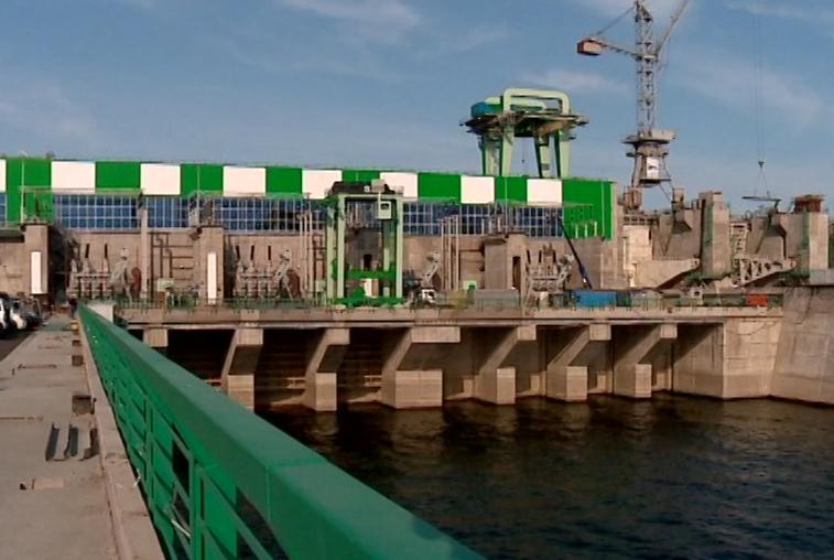 На Нижне-Бурейской ГЭС завершили испытания последнего гидроагрегата