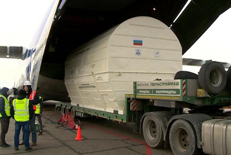 На Восточный прибыл спутник «Метеор-М» для второго запуска