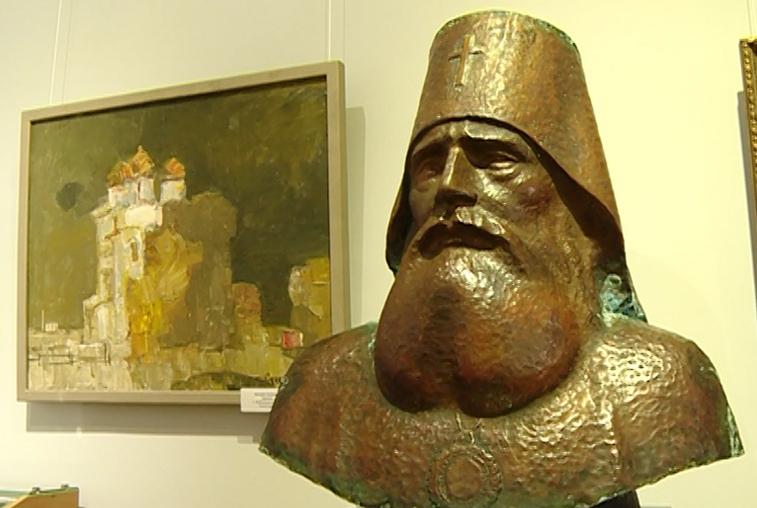 Выставка о православии открывается в Благовещенске