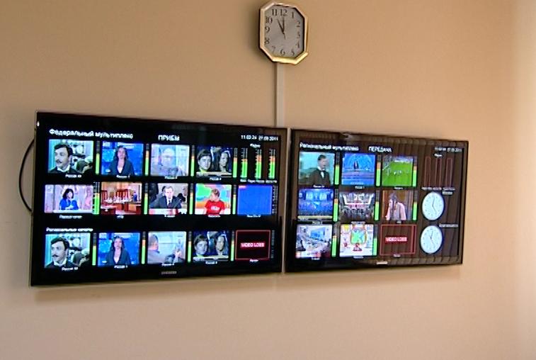 Временные перебои в телевещании произойдут в Приамурье