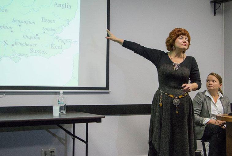 В Амурском госуниверситете пройдет лекция об «Игре престолов»