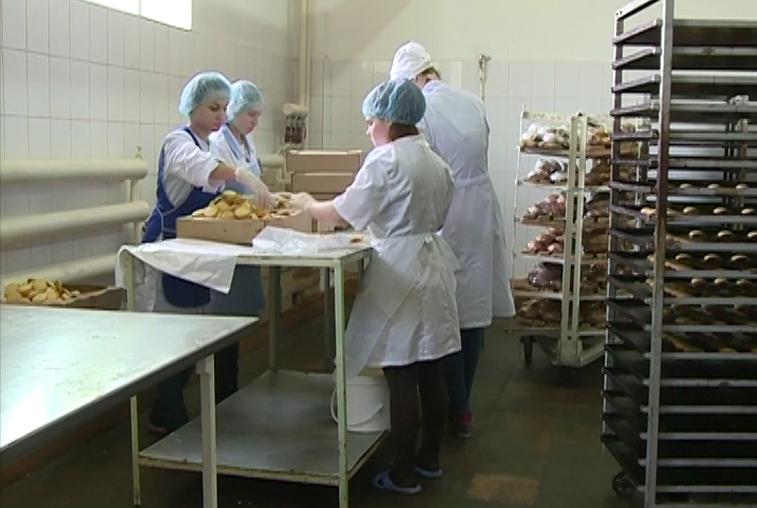 Малый и средний бизнес ТОРов получит льготное финансирование