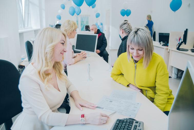 «Ростелеком» открыл новый офис обслуживания для корпоративных клиентов в Благовещенске