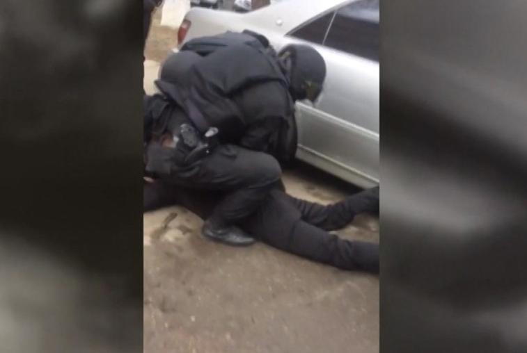 Полицейские завершили расследование разбойного нападения на благовещенца