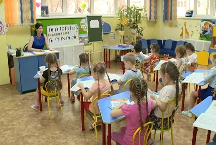 В Приамурье вырастет компенсация части родительской платы за детсад