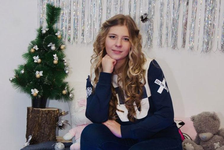 Амурчанка станет участницей конкурса «Краса студенчества России»