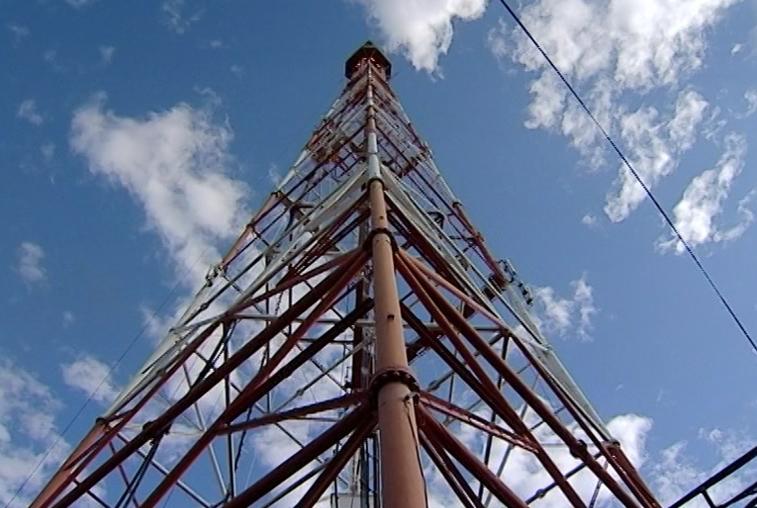 Специалисты амурского ОРТПЦ завершили монтаж передатчиков второго мультиплекса