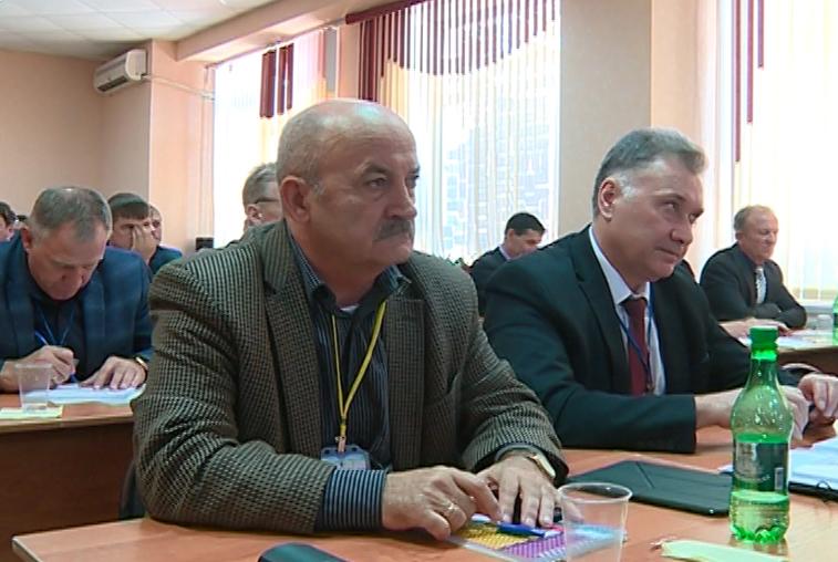 Развитие предпринимательства в муниципалитетах обсудили на «Форсайт-форуме»