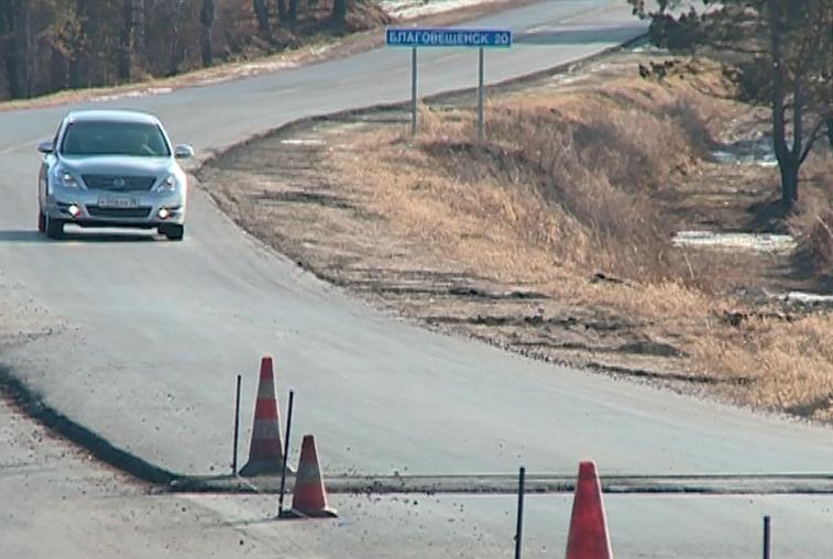 Амурские дорожники подводят итоги сезона: отремонтировано более 180 километров полотна