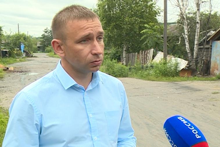 В администрации Новобурейского подтвердили гибель главы поселка