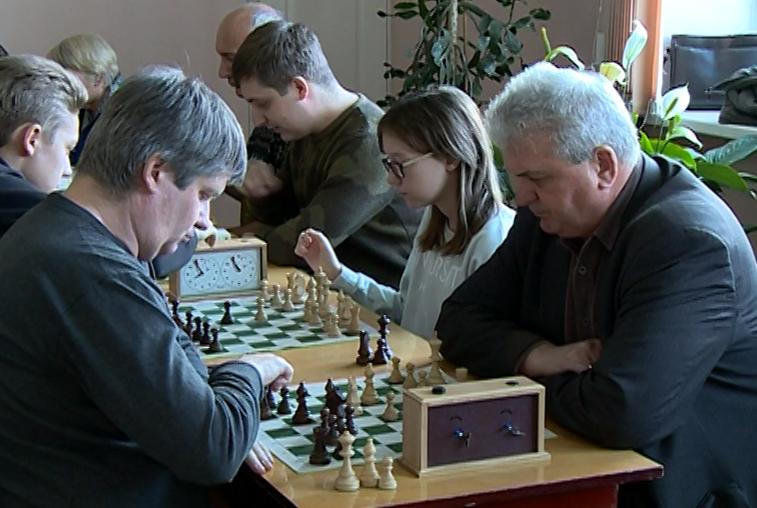 В Благовещенске провели турнир по быстрым шахматам