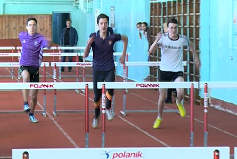 Сборную юных амурских легкоатлетов сформировали в Благовещенске