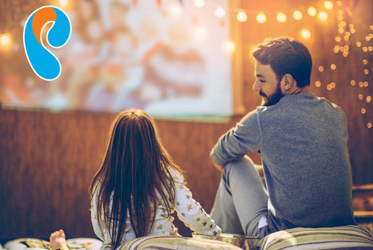 «Ростелеком» дарит амурчанам максимум фильмов и сериалов за подключение пакета услуг