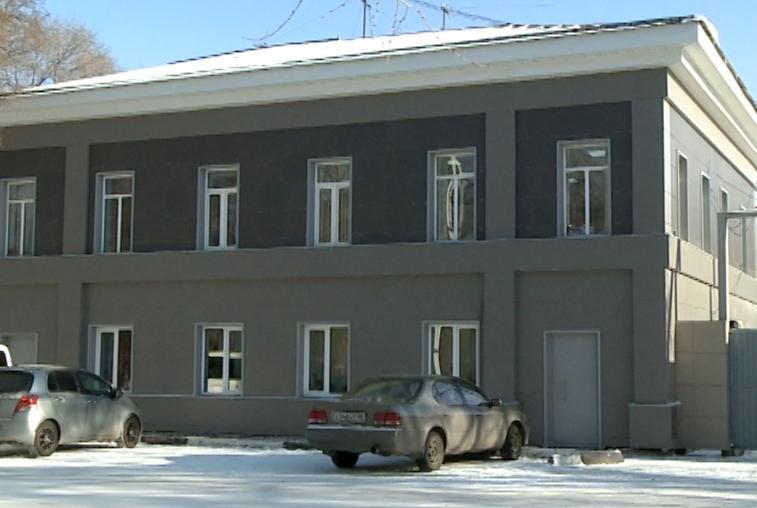 Благовещенский винный завод нарушил исторический облик здания