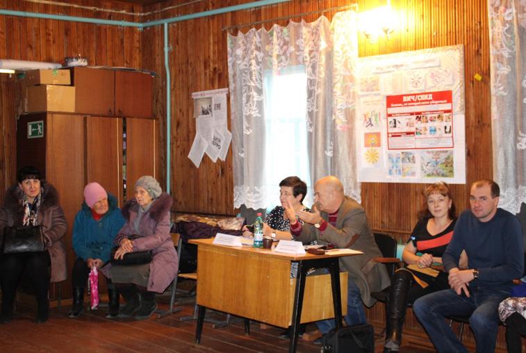 Дороги, субсидии ЛПХ и нарушение трудовых прав обсудили власти Мазановского района с сельчанами