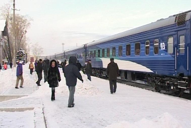 Беспересадочный вагон Благовещенск — Владивосток в 2018 г. сохранится