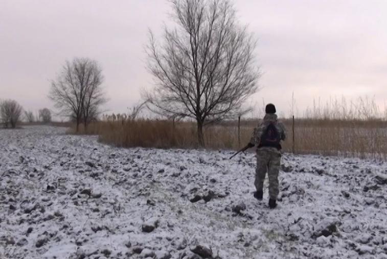 Выпавший снег увеличил количество браконьеров в амурских лесах