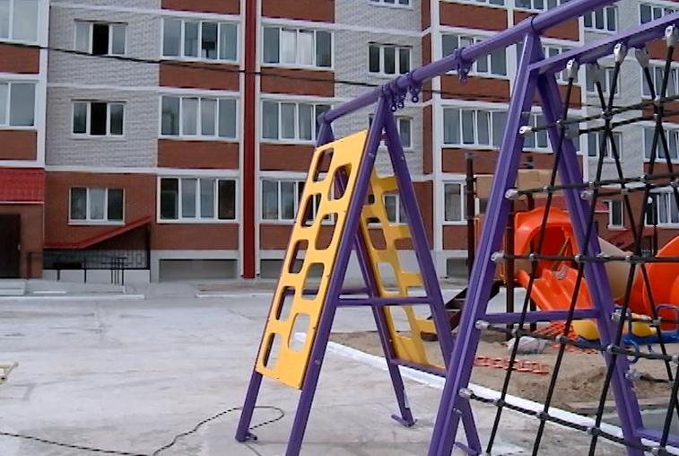 Резиденты ТОР «Белогорск» смогут строить дома для сотрудников с применением налоговых льгот
