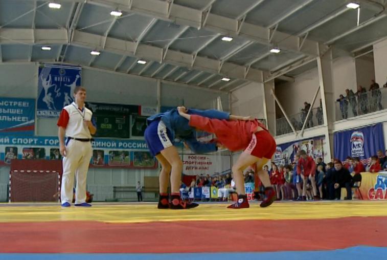 79-ю годовщину зарождения самбо в Благовещенске отметили областным турниром