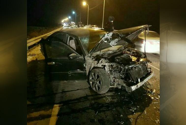 Уходивший от полиции водитель стал виновником смертельной аварии под Свободным