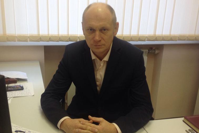 Врио главы администрации Циолковского стал Андрей Коростиенко