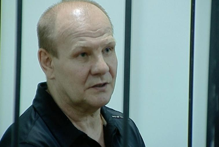 Александру Мигуле уменьшили срок заключения