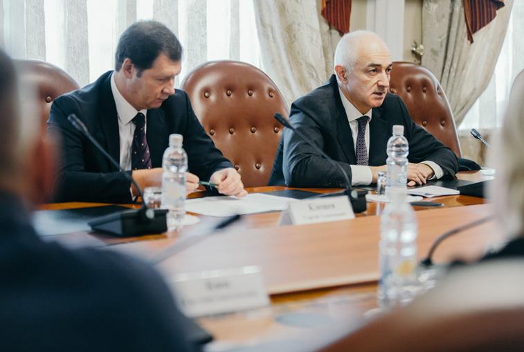 Россельхозбанк планирует осваивать новые сферы кредитования в Приамурье