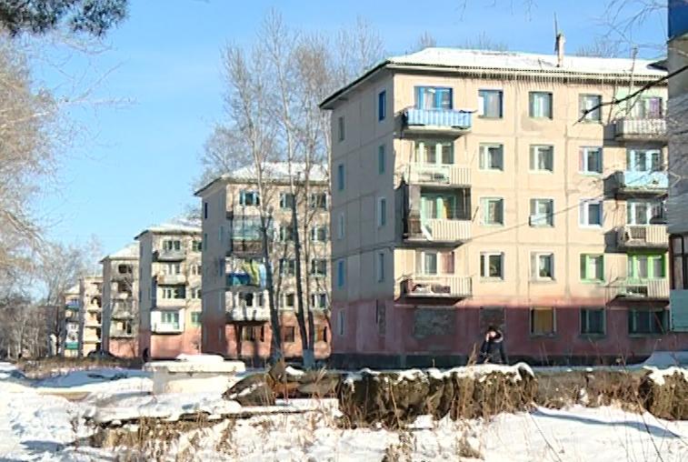 От жителей Возжаевки ждут предложений по возрождению бывшего военного городка
