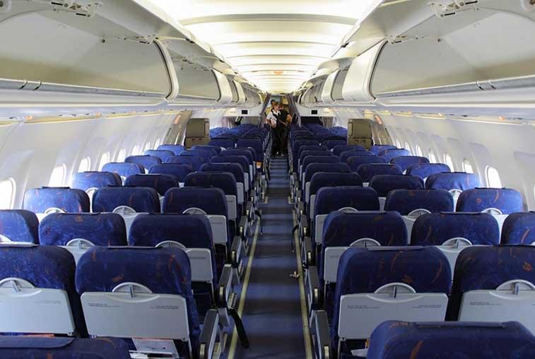 Самолет «Сибири» вернулся в Благовещенск из-за проблем со здоровьем у пассажира