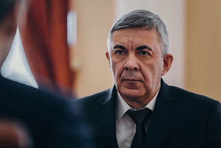 Министром здравоохранения Амурской области назначен Андрей Субботин