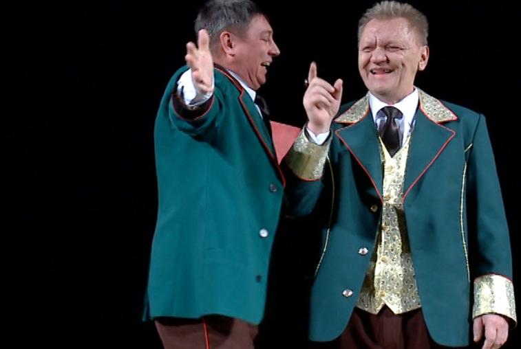 Амурским театралам представят новый спектакль по пьесе Островского