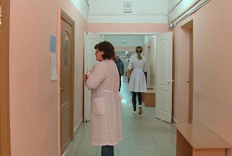 В медицинских учреждениях Приамурья усилят меры безопасности после нападения на врача