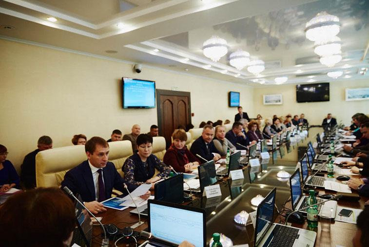 Бюджет Приамурья прирос на 6,7 миллиарда рублей