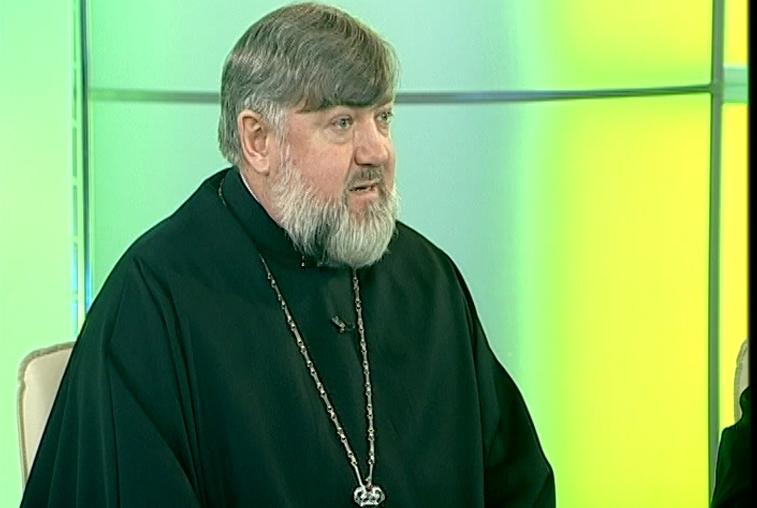 Руководитель Благовещенской епархии владыка Лукиан стал архиепископом