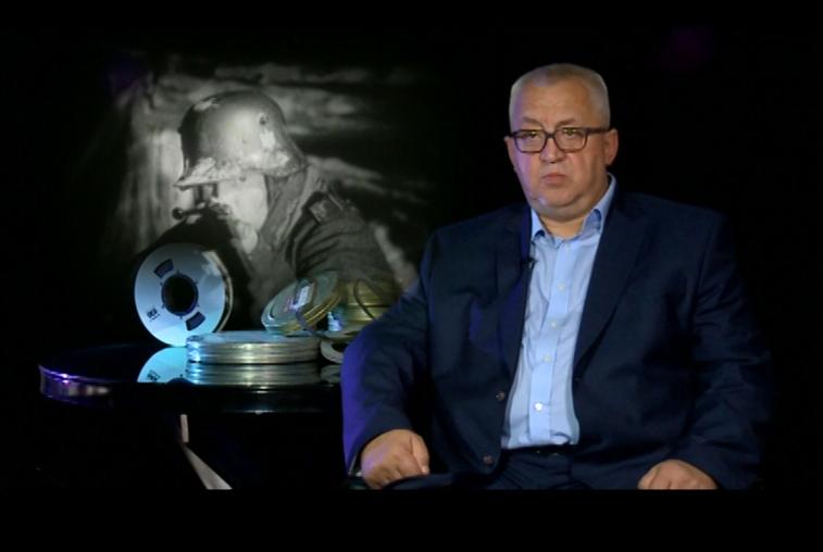 Патриот с большой буквы: скончался руководитель проекта «Историческая память в Приамурье» Сергей Орлов