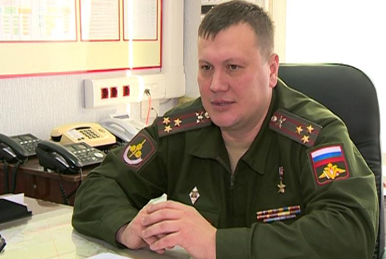 Служу России: Сегодня отмечается День Героев Отечества