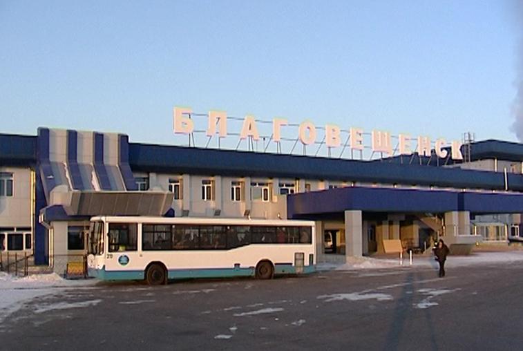 Рейсы из Благовещенска в Петропавловск-Камчатский будут курсировать с 14 мая