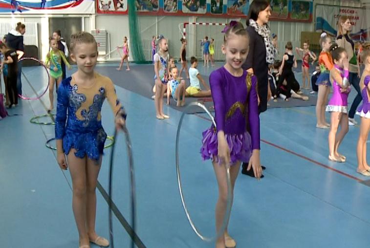 Турниры по худ гимнастике в иркутске фото