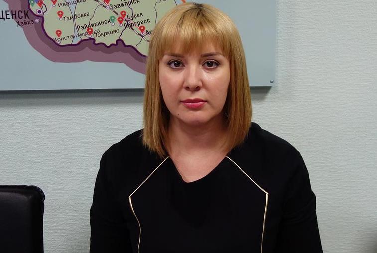Первый заместитель министра здравоохранения назначен в Приамурье