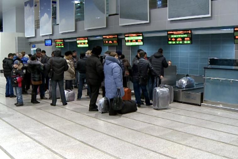 Льготами при полетах на запад страны воспользовались более 400 тысяч дальневосточников