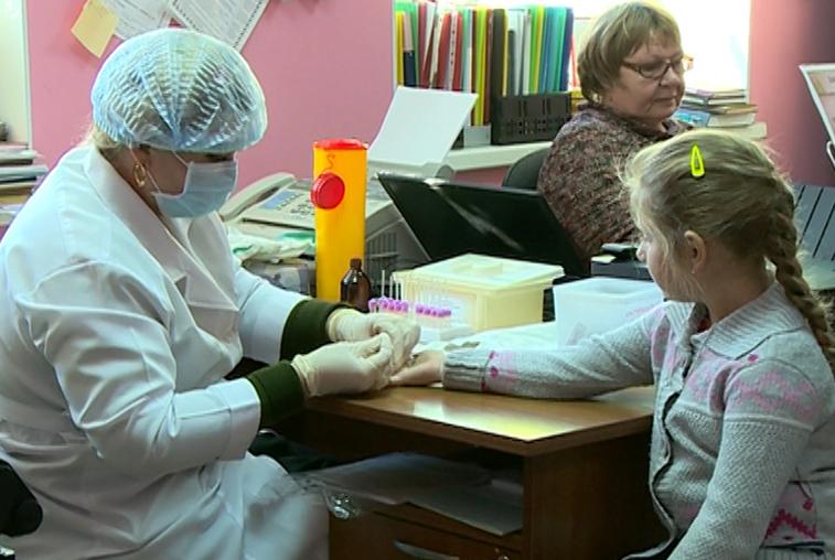 Поликлиника на колесах начала работу в амурских селах