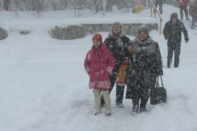 Свыше 70 жителей амурского севера переедут на новое место за счет государства