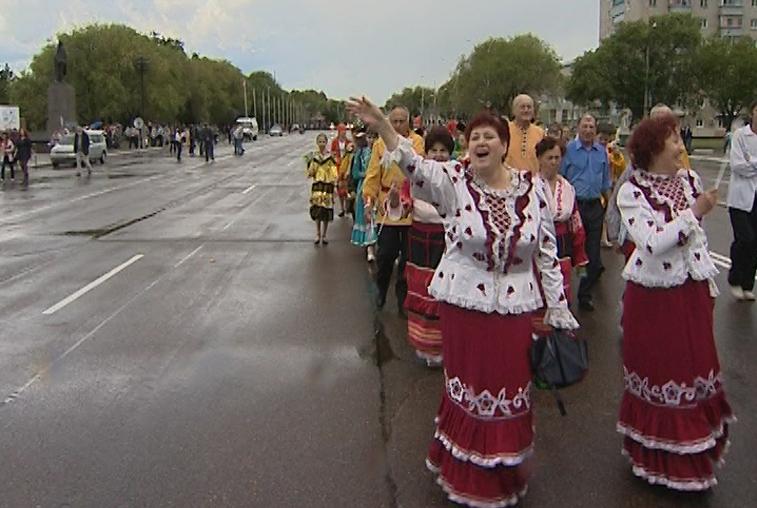 Марафоны и конкурсы в честь 160-летия Амурской области будут идти весь год