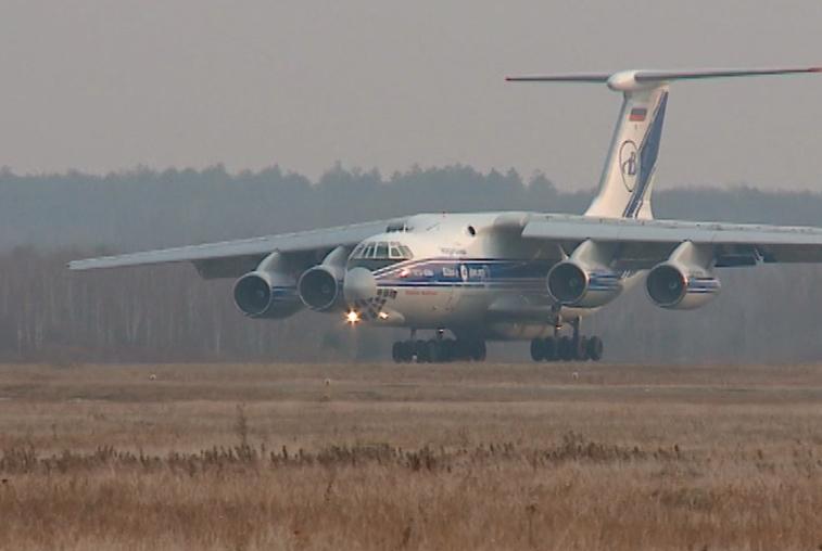 Реализация инвестпроектов в Приамурье привела к росту авиаперевозок